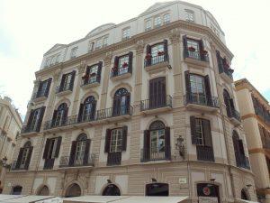 Buy-to-let Malaga property