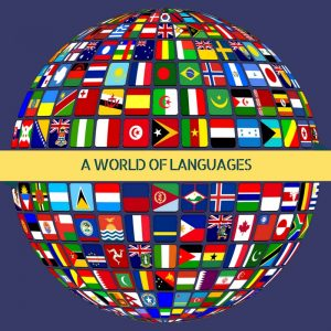 A world of languages