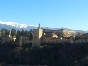 The winner Granada of course