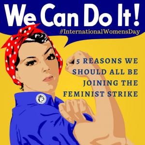 feminist strike