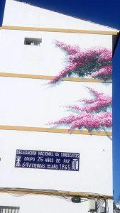 Murals in Estepona