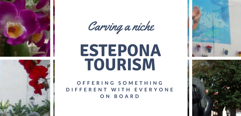 Estepona tourism on the costa del Sol