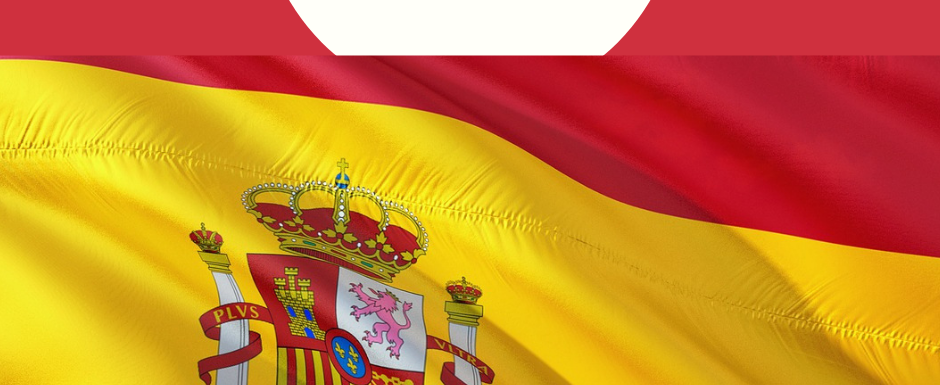 first impressions of spain