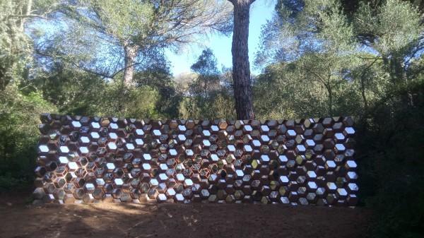 contemporary art in Cool Cadiz
