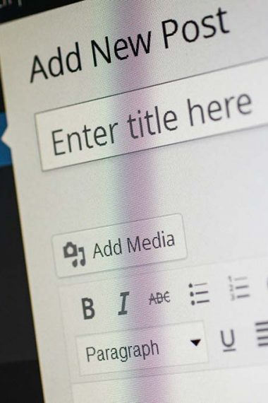 copywriting for blog posts