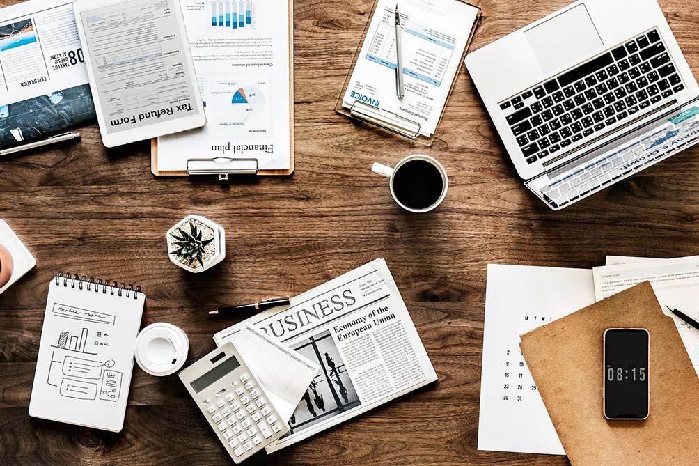 Copywriting for marketing