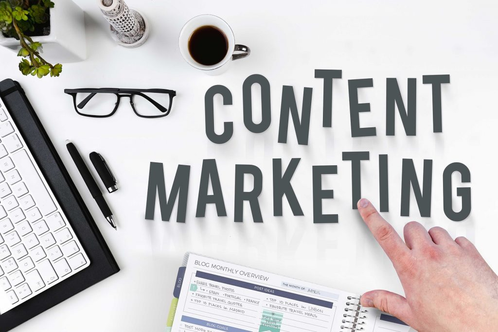 copywriting for content marketing