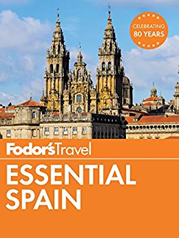 Update for Fodor's Essential Spain